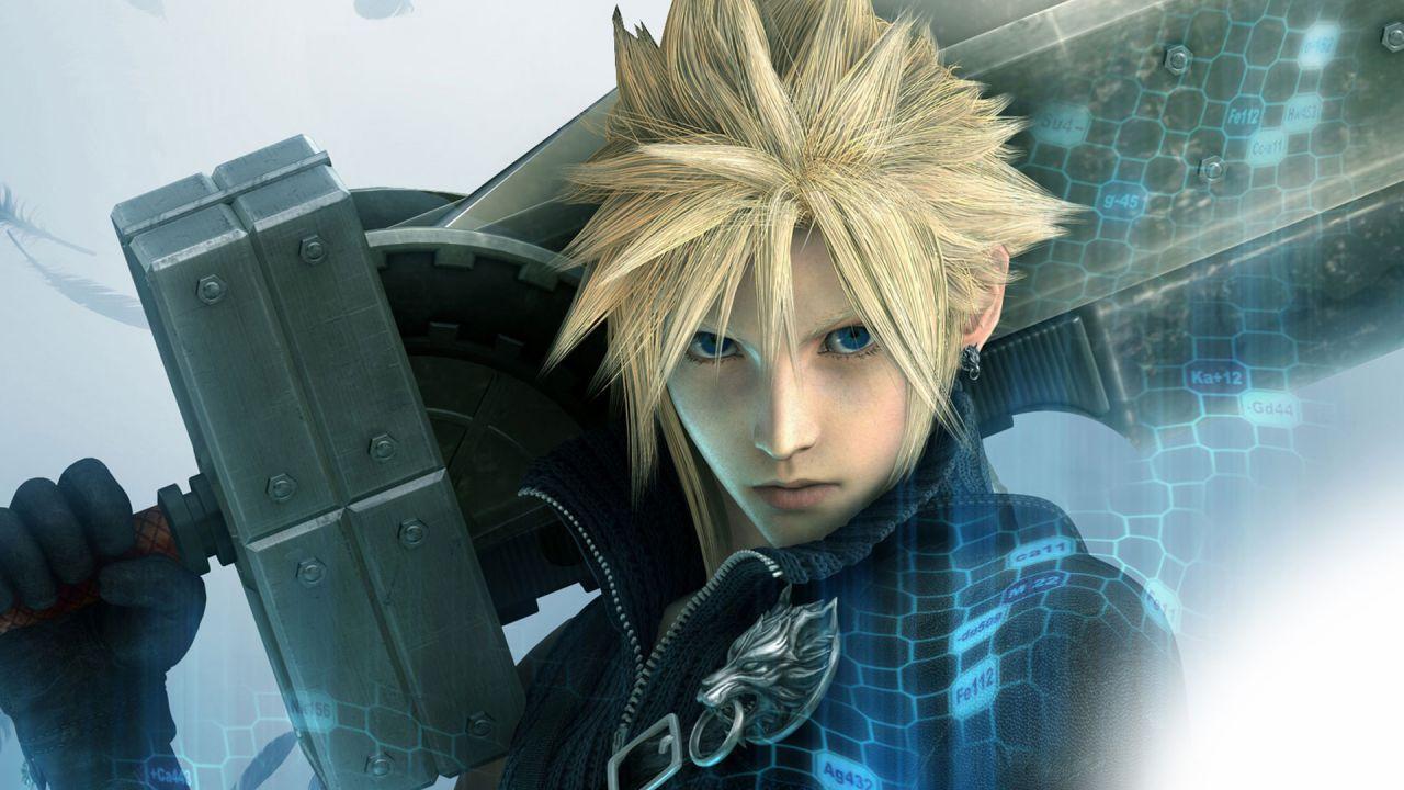 Précommande : L'édition Deluxe de Final Fantasy VII sur PS4 !