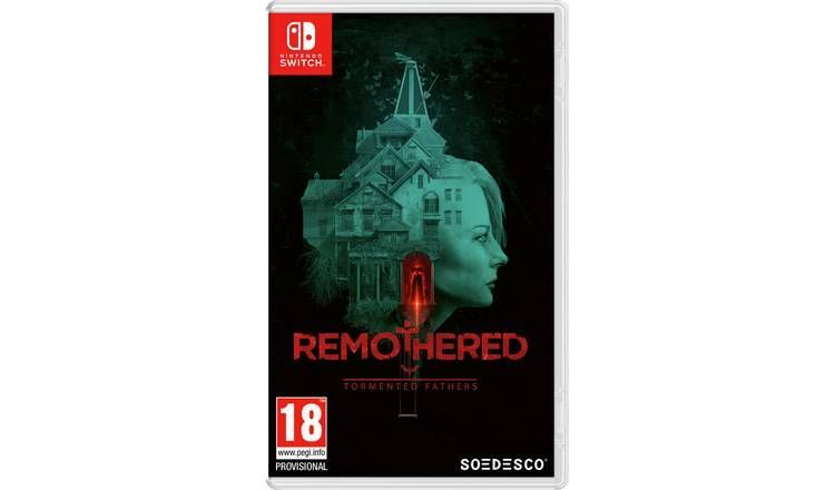 Bon Plan : Remothered - Tormented Fathers sur Switch à 21,99€ (au lieu de 30...)