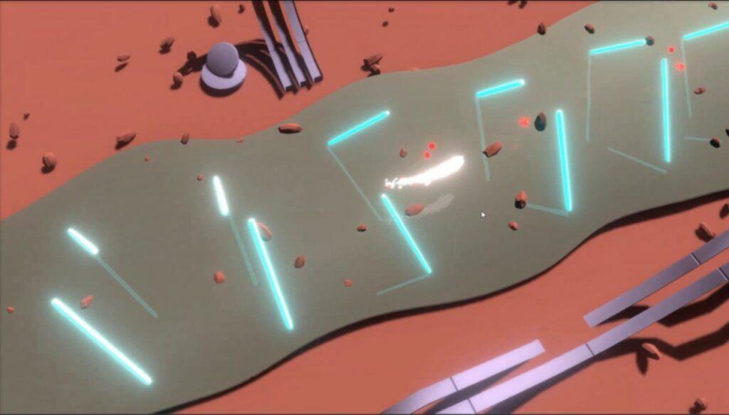 Prisme 7 : Le premier jeu vidéo du Centre Pompidou sort aujourd ...