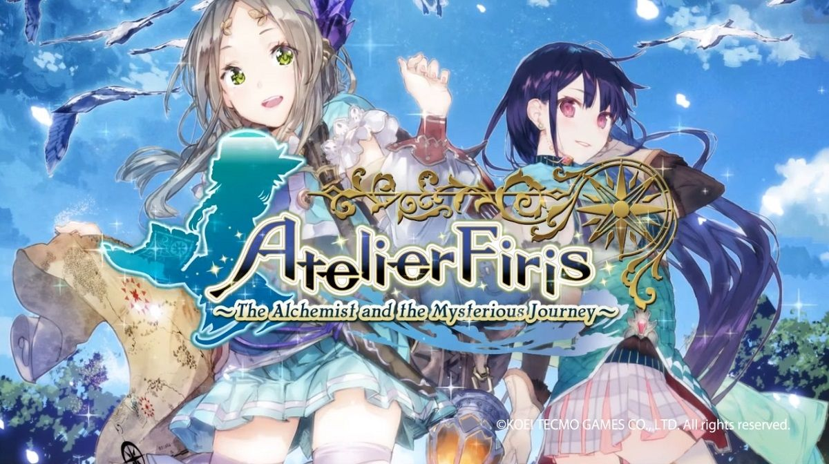 Soldes 2019 : Atelier Firis: The Alchemist And The Mysterious Journey à 18 euros (au lieu de 59,99...)
