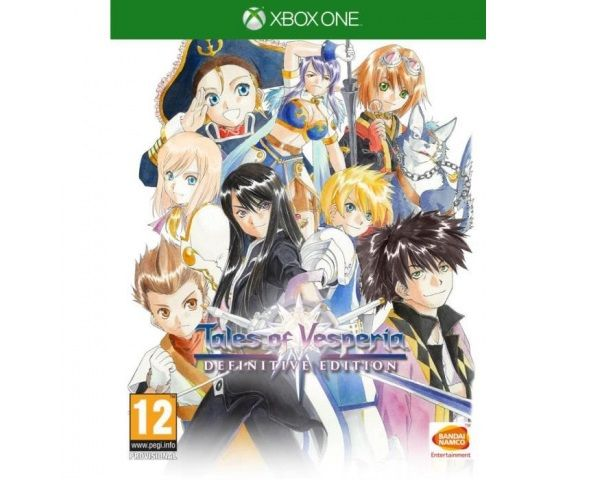 Bon Plan : Tales of Vesperia Definitive Edition sur Xbox One à 14,99 euros (au lieu de 69,99...)