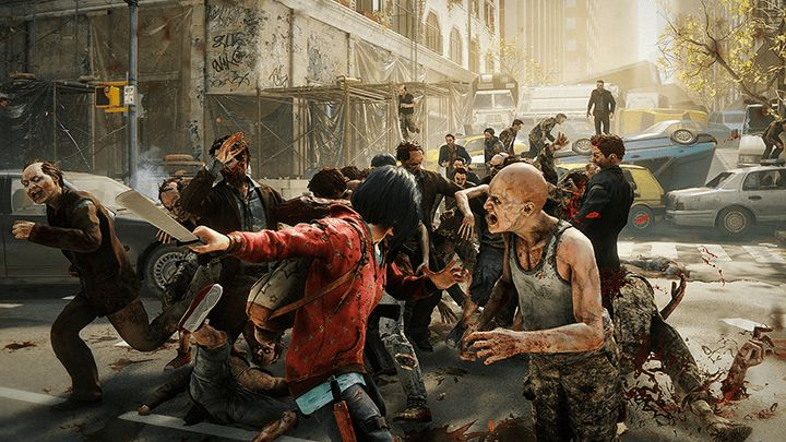 World War Z : Du contenu gratuit arrive !