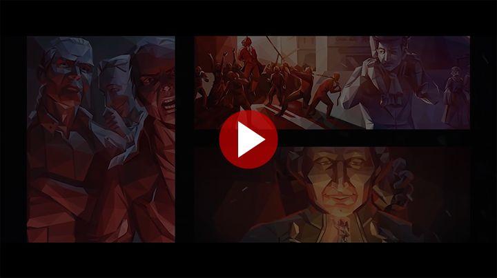 We. The Revolution : Disponible ce soir sur Playstation 4, Xbox One et Nintendo Switch !