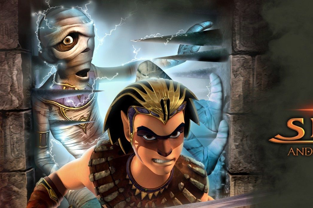Bon Plan : Sphinx and the Cursed Mummy sur Nintendo Switch à 15,99 euros (au lieu de 29,99...)