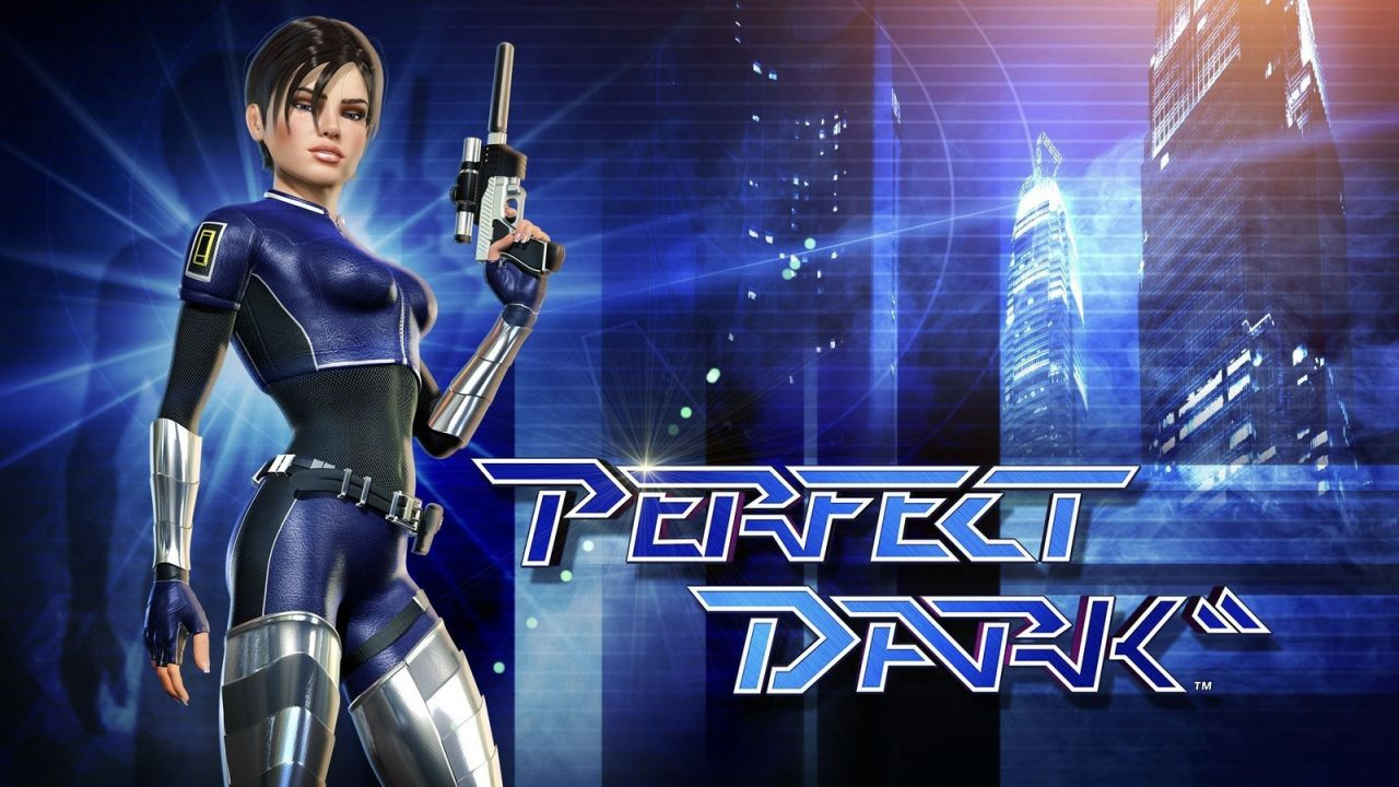 Perfect Dark va rejoindre la collection des figurines Totaku !