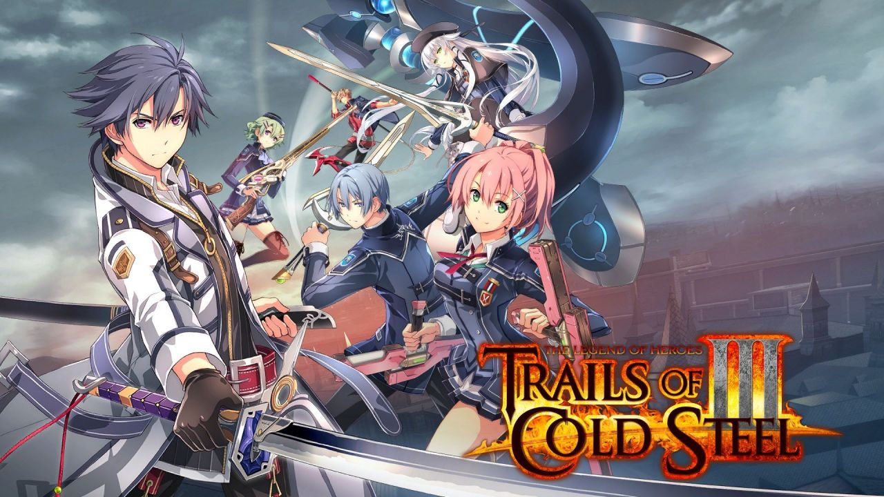 Bon Plan : The Legend of Heroes: Trails of Cold Steel III à 36,12 euros (au lieu de 59,99...)