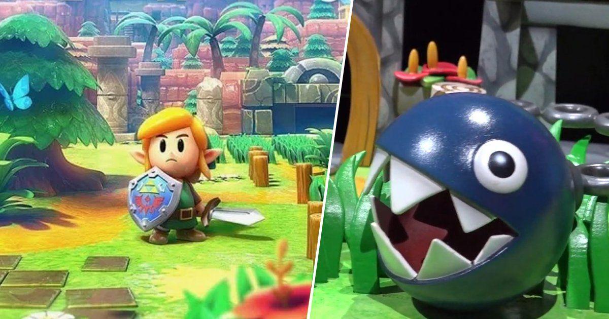 The Legend of Zelda - Link's Awakening : La meilleure offre de précommande est chez...