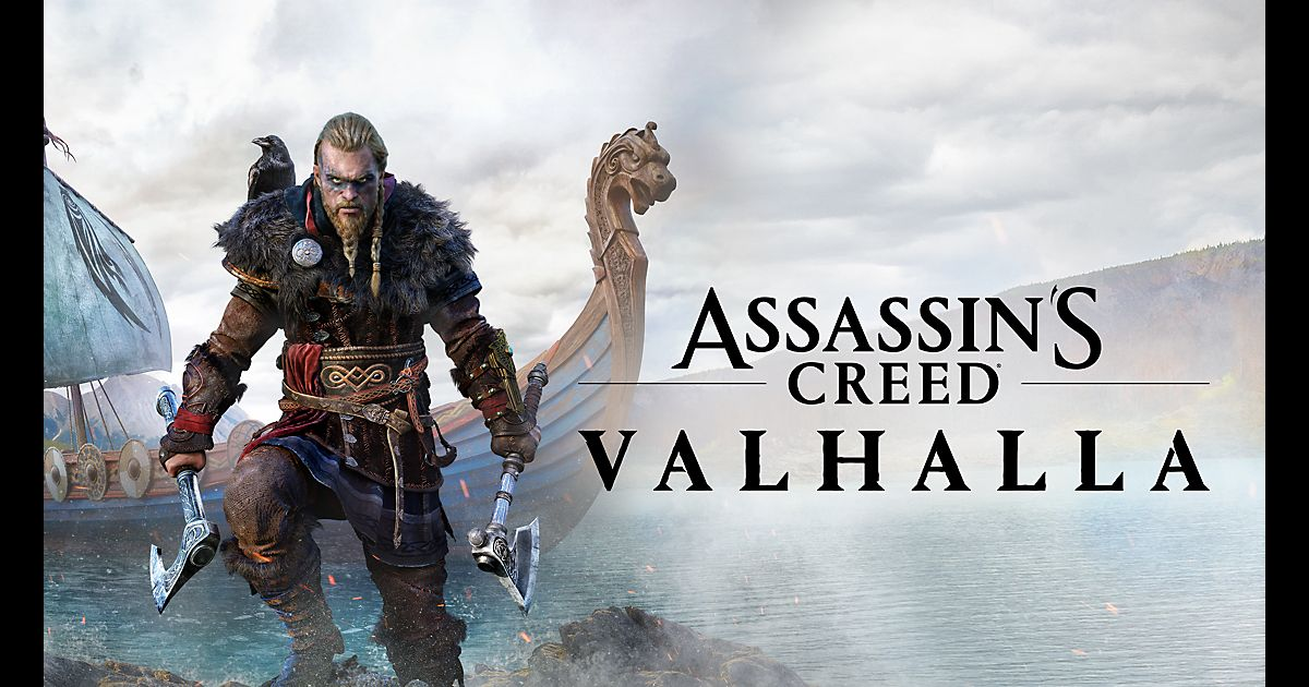 Précommande : Assassin's Creed Valhalla - STANDARD, GOLD, ULTIMATE et COLLECTOR sur PS4 et Xbox One !
