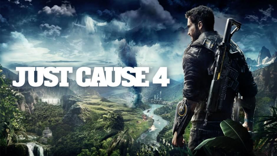 Just Cause 4 : Un monde gigantesque en vidéo !