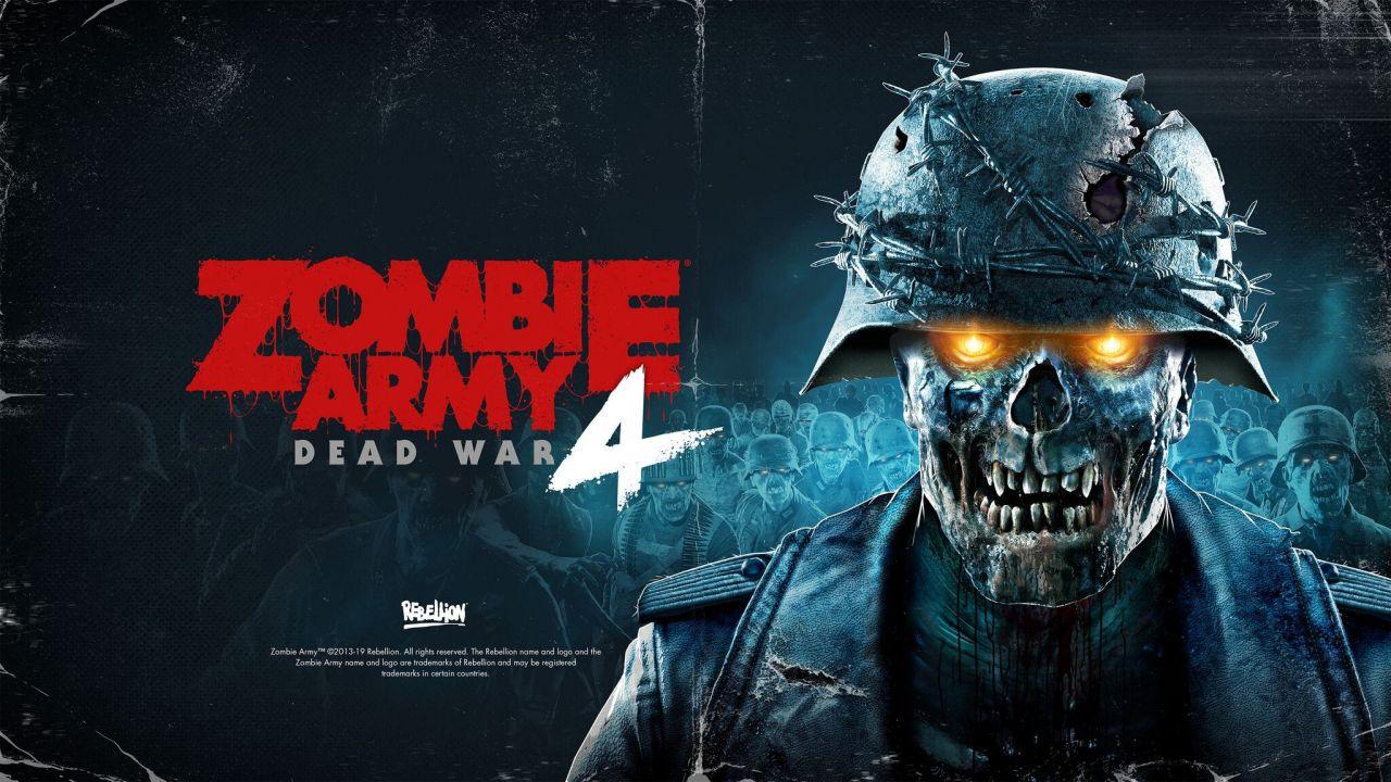 Zombie Army 4 : Un nouveau trailer !
