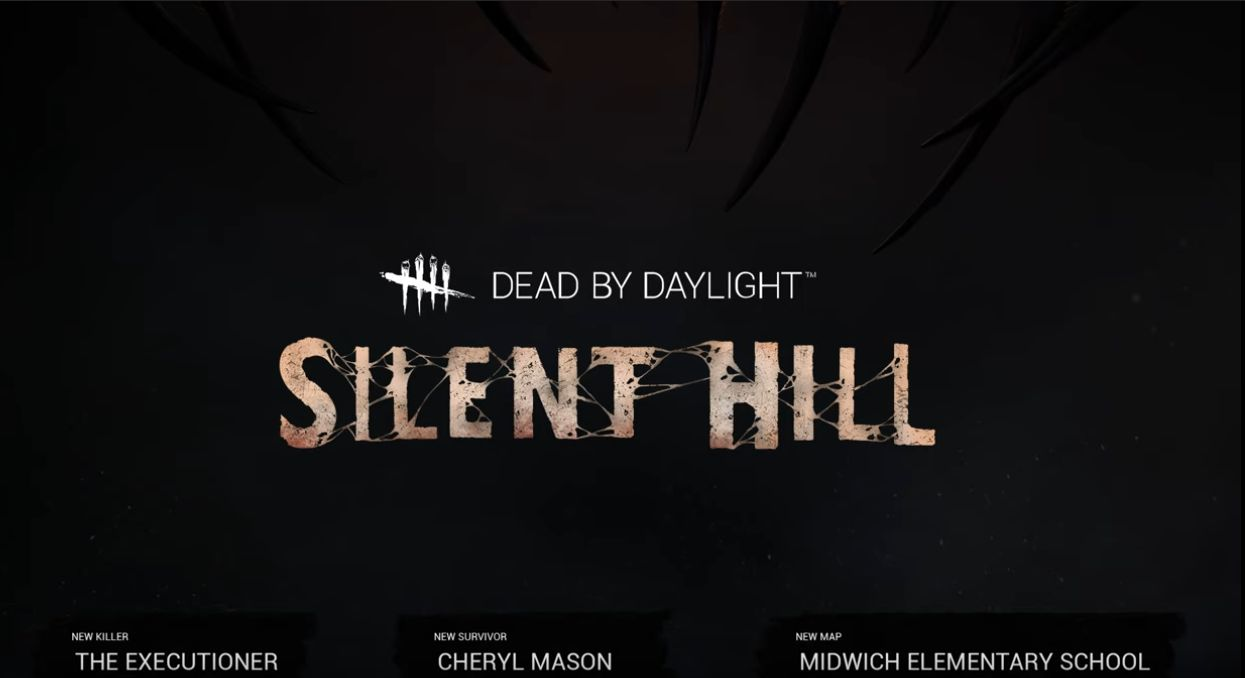 Dead by Daylight : Bienvenue à Silent Hill