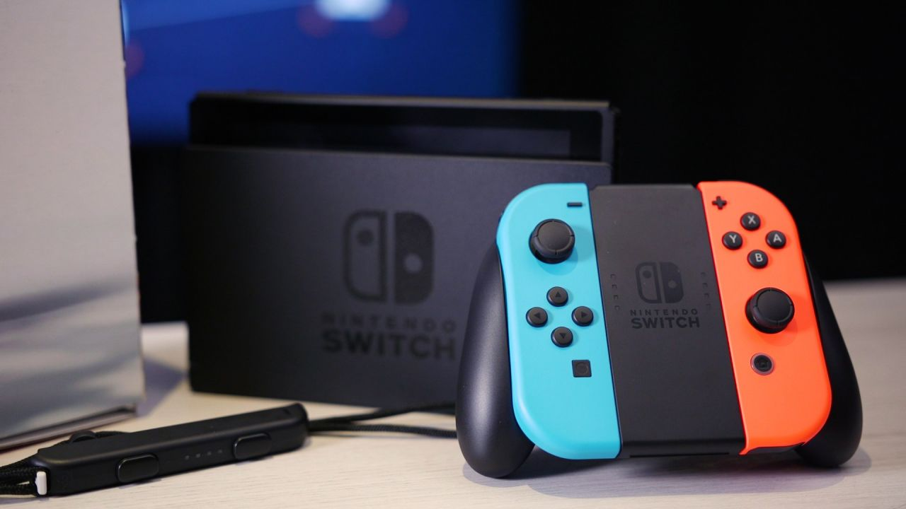 Bon Plan Amazon : Console Nintendo Switch à 274,99 euros (au lieu de 329...)