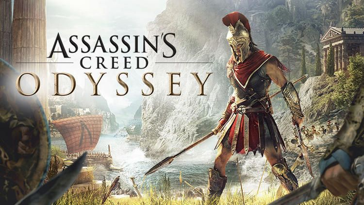 Assassin's Creed Odyssey : Un guide officiel pour le jeu