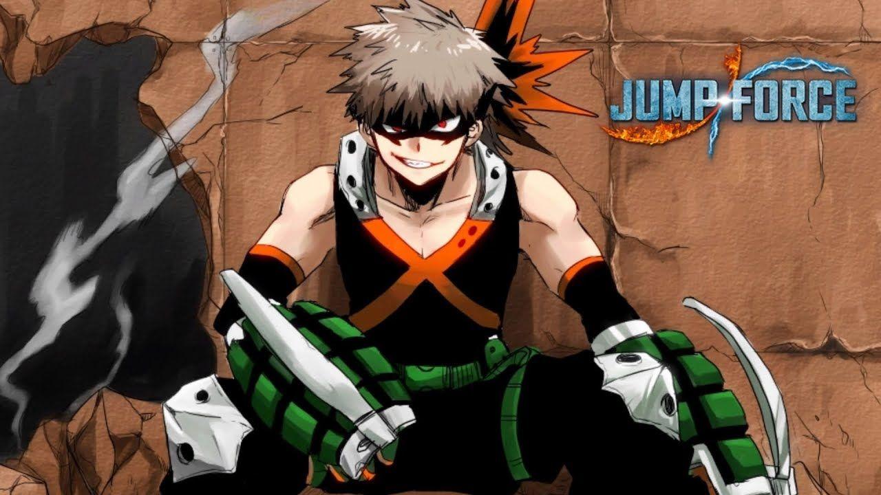 Jump Force : Le prochain personnage du Pass DLC est révélé