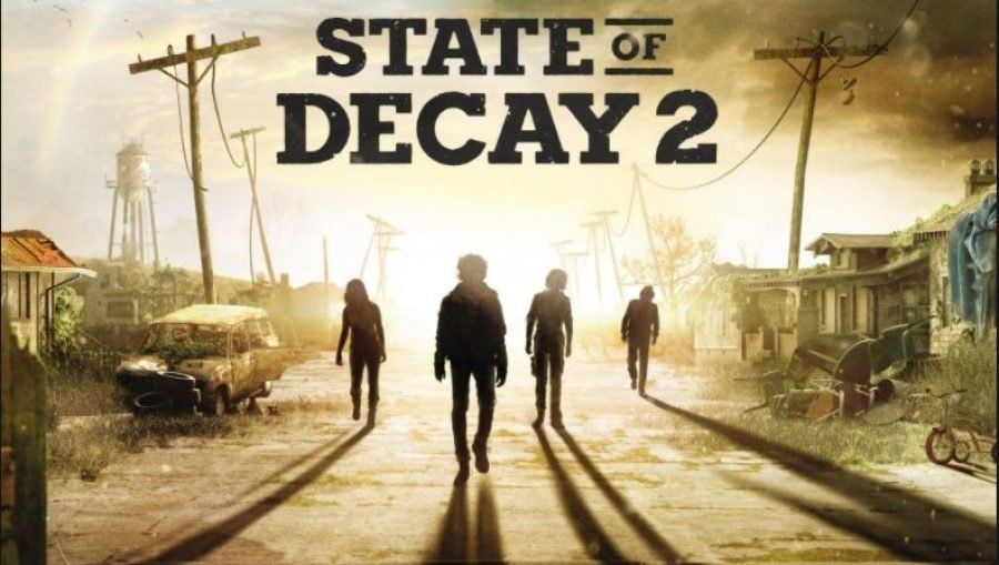 Bon Plan : State of Decay 2 sur Xbox One à 14,99 euros (au lieu de 29,99...)