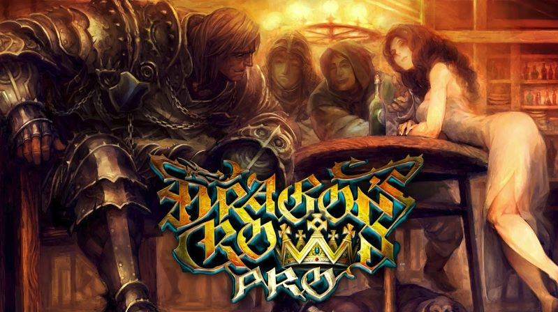 Bon Plan : Dragon's Crown Pro à 29,99 euros (au lieu de 49,99...)