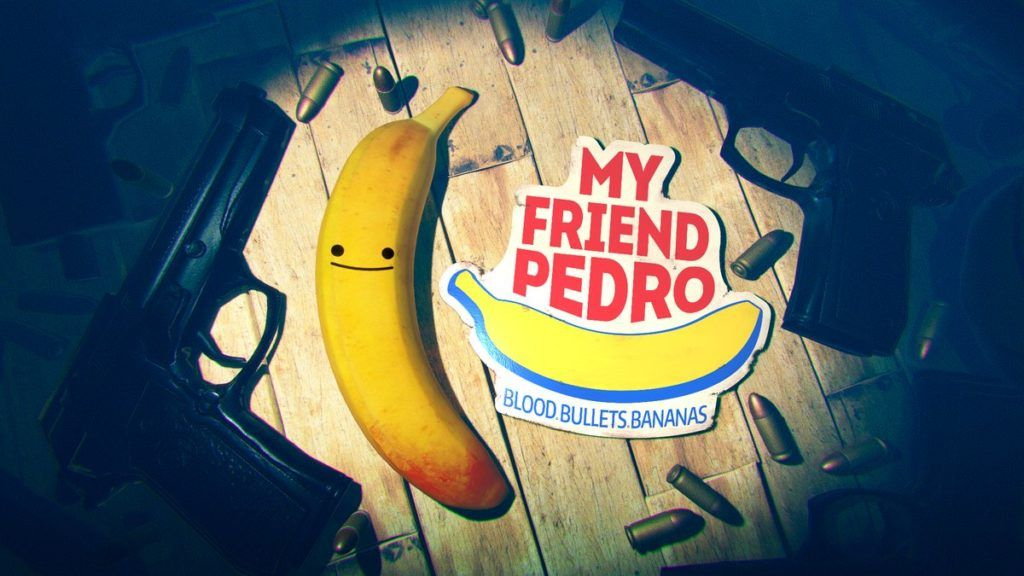 E3 2018 : Devolver Digital annonce My Friend Pedro