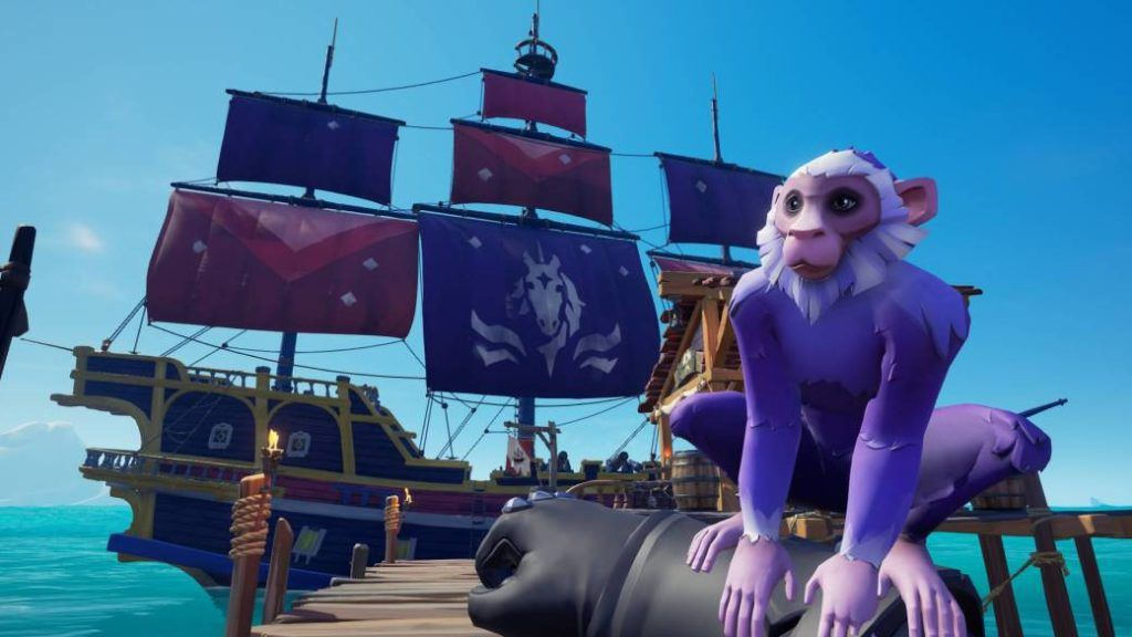 Sea of Thieves : Bande-annonce de la nouvelle mise à jour Ships of Fortune