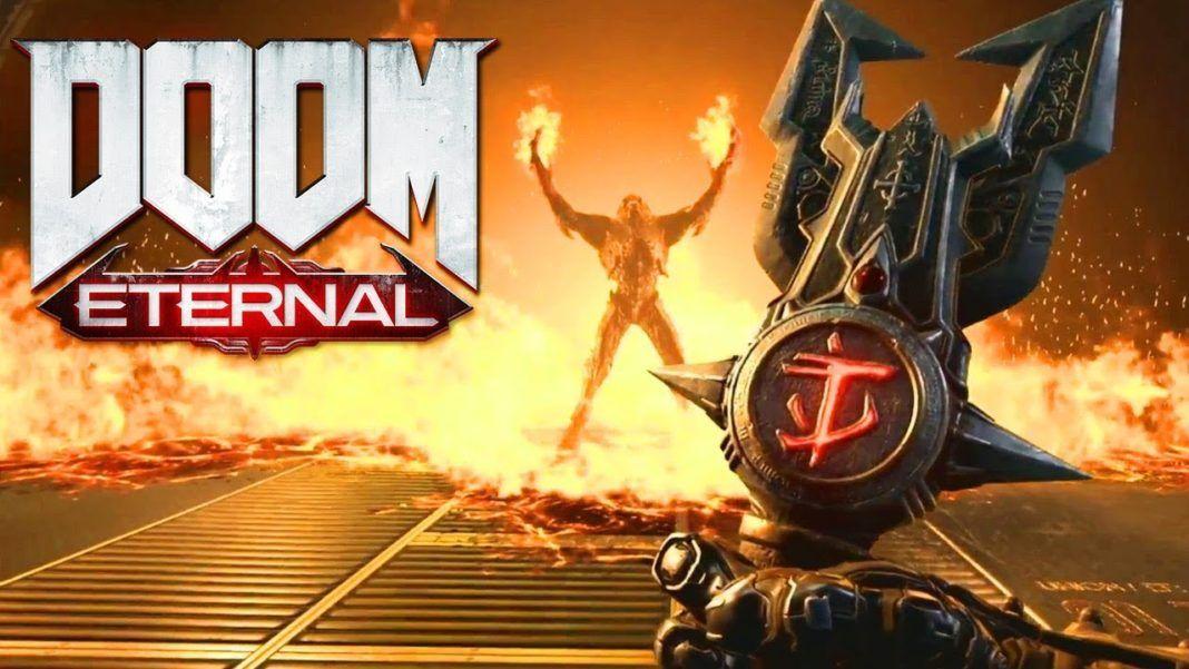 DOOM Eternal nous donne un avant-goût de l'enfer avec un trailer