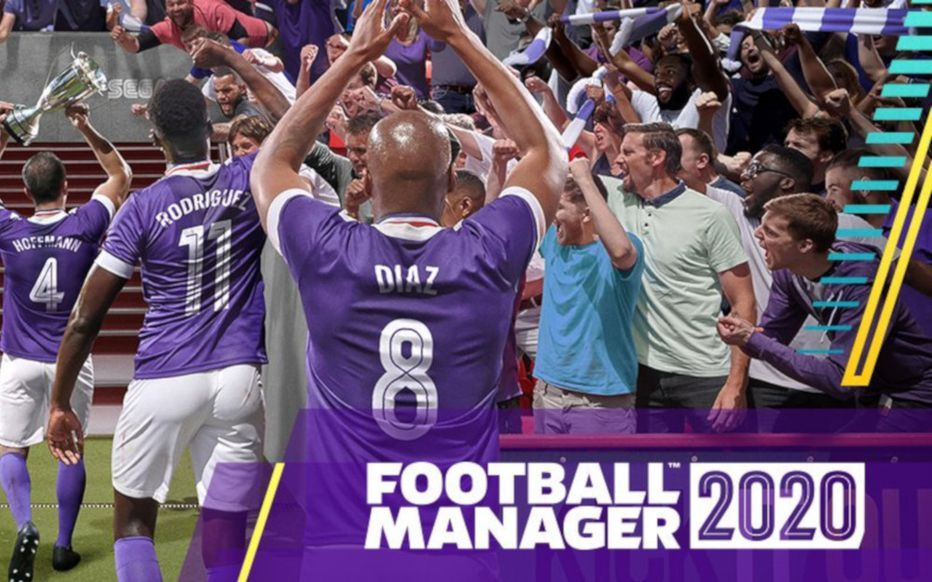 Football Manager 2020 : Le trailer de lancement