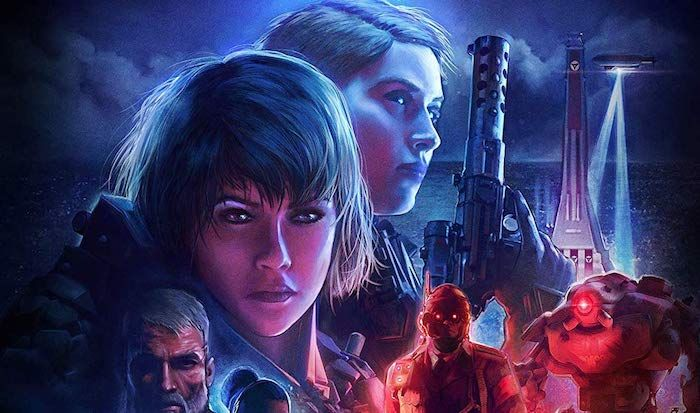 Bon Plan : Wolfenstein Youngblood Deluxe Edition sur PS4 et Switch à 26,90 euros (au lieude 39,99...)