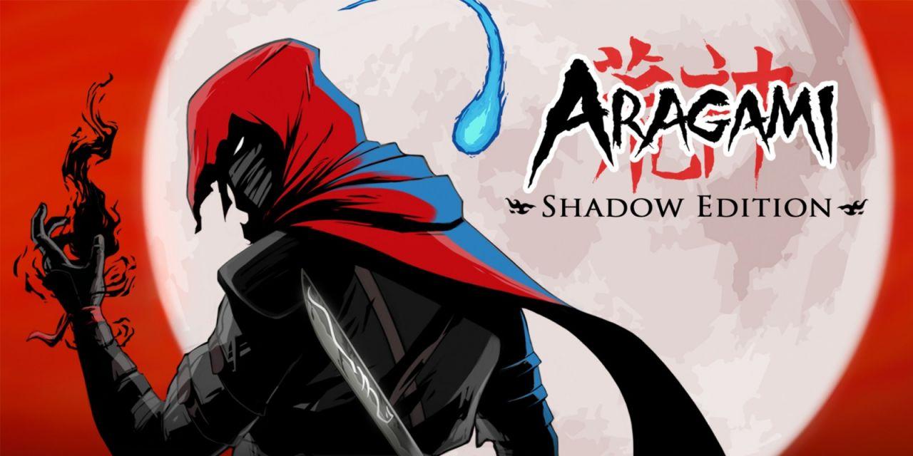 Bon Plan AMAZON : Aragami Shadow Edition sur Nintendo Switch à 29,99 euros (au lieu de 39,99...)