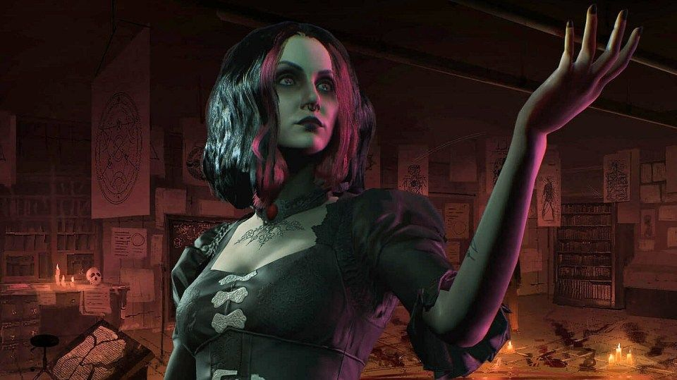 Vampire The Masquerade - Bloodlines 2 : Paradox Interactive présente la faction des Camarillas !