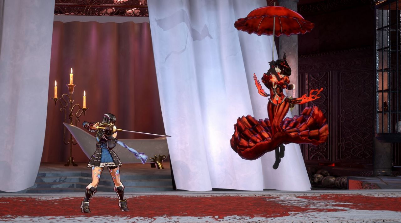 Bloodstained : Le Story Trailer d'un Castlevania-Like !
