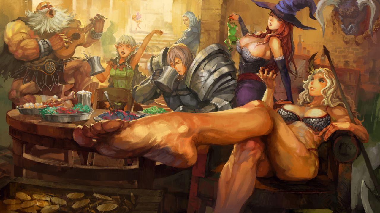Bon Plan : Dragon's Crown Pro sur PS4 à 39,83 euros (au lieu de 49,99...)