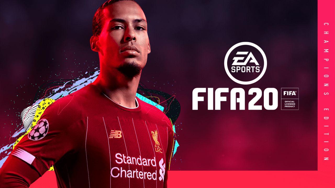 Bon Plan Précommande : FIFA 20 sur Nintendo Switch à 37,99 euros (au lieu de 49,99...)