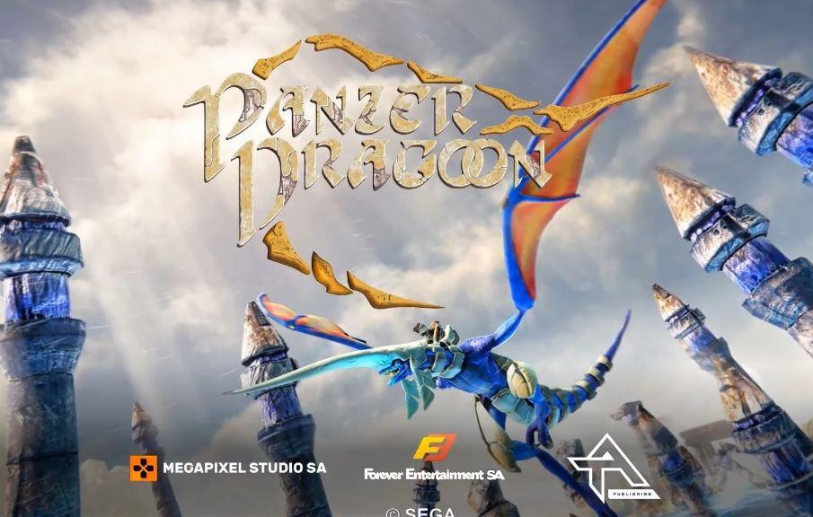 Panzer Dragoon Zwei Remake : Une période de sortie annoncée !