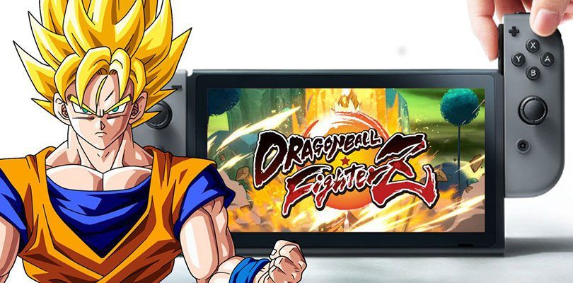 Bon Plan : Dragon Ball FighterZ sur Switch à 38,74 euros (au lieu de 64,99...)
