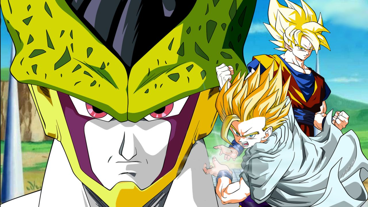 Dragon Ball Z Kakarot: L'histoire ira jusqu'à l'arc de Cell