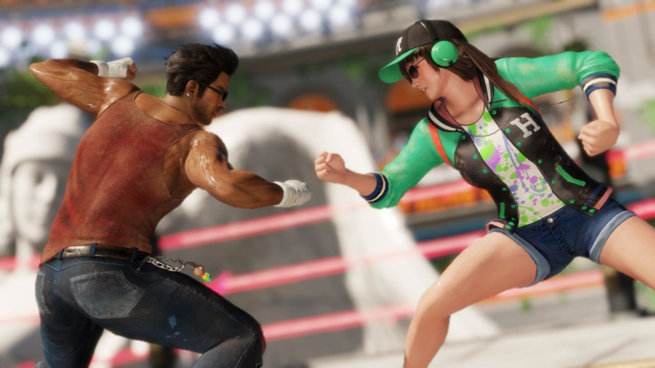 Dead or Alive 6 : Core Fighters : La version free-to-play est enfin là, accompagnée d'un tas de DLC's !