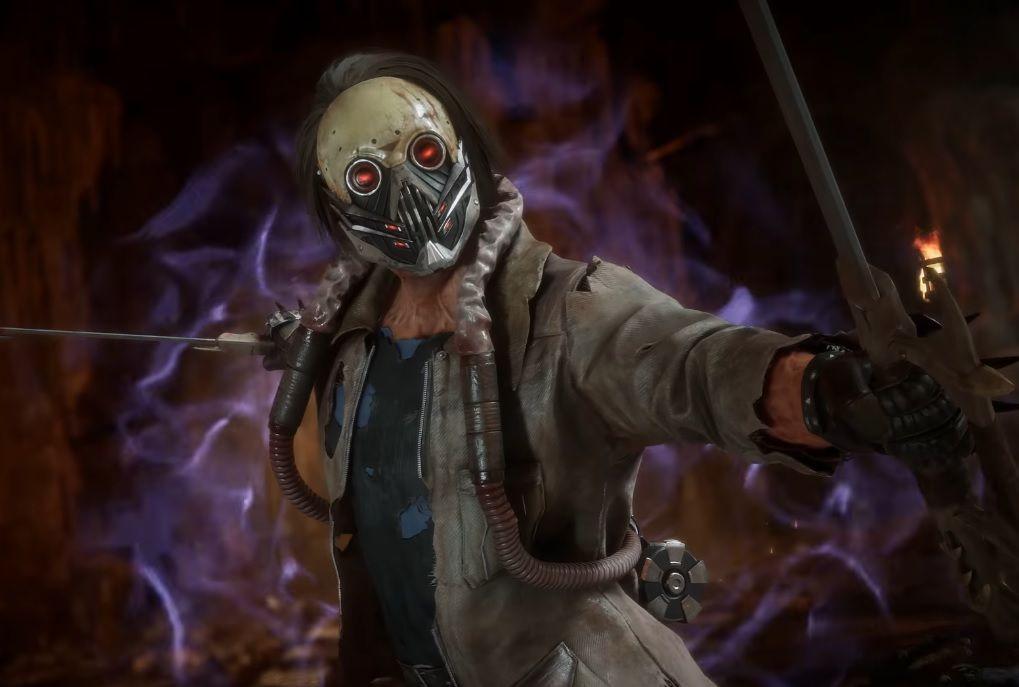 Mortal Kombat 11 : Un DLC pour fêter Halloween !