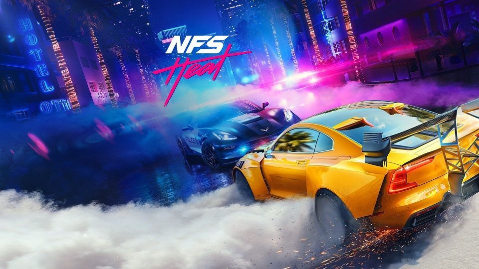Bon Plan : Need for Speed Heat sur PS4 à 27,99 euros (au lieu de 69,99...)