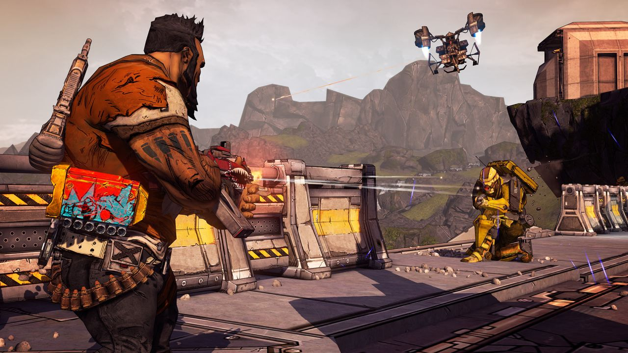 Borderlands 3 : Une date, et un trailer !