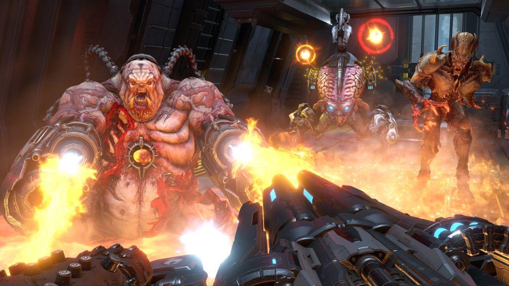 Bethesda : Résumé de l'actualité des futurs jeux vidéo ! - E3 2019