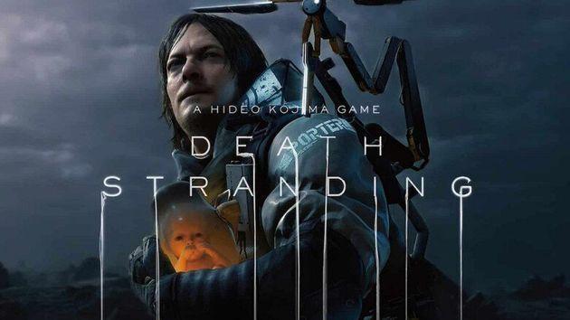Bon Plan : Le meilleur prix pour Death Stranding sur Playstation 4...