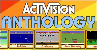 Activision Anthology - image