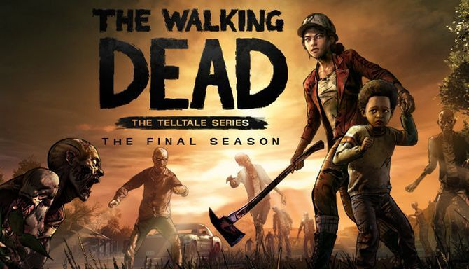 Bon Plan : The Walking Dead The Final Season sur PC à 14,98 euros (au lieu de 24,99...)