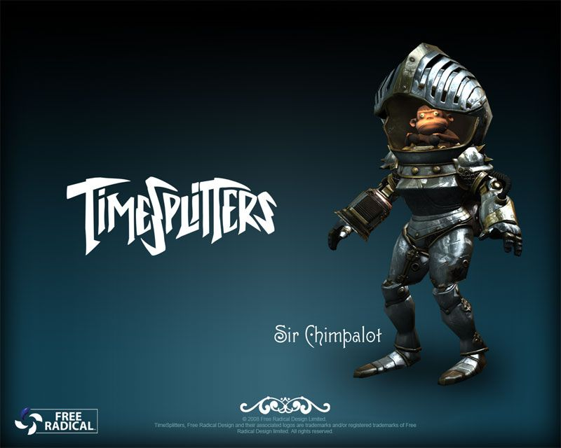 Timesplitters : Koch Media annonce son acquisition de la licence