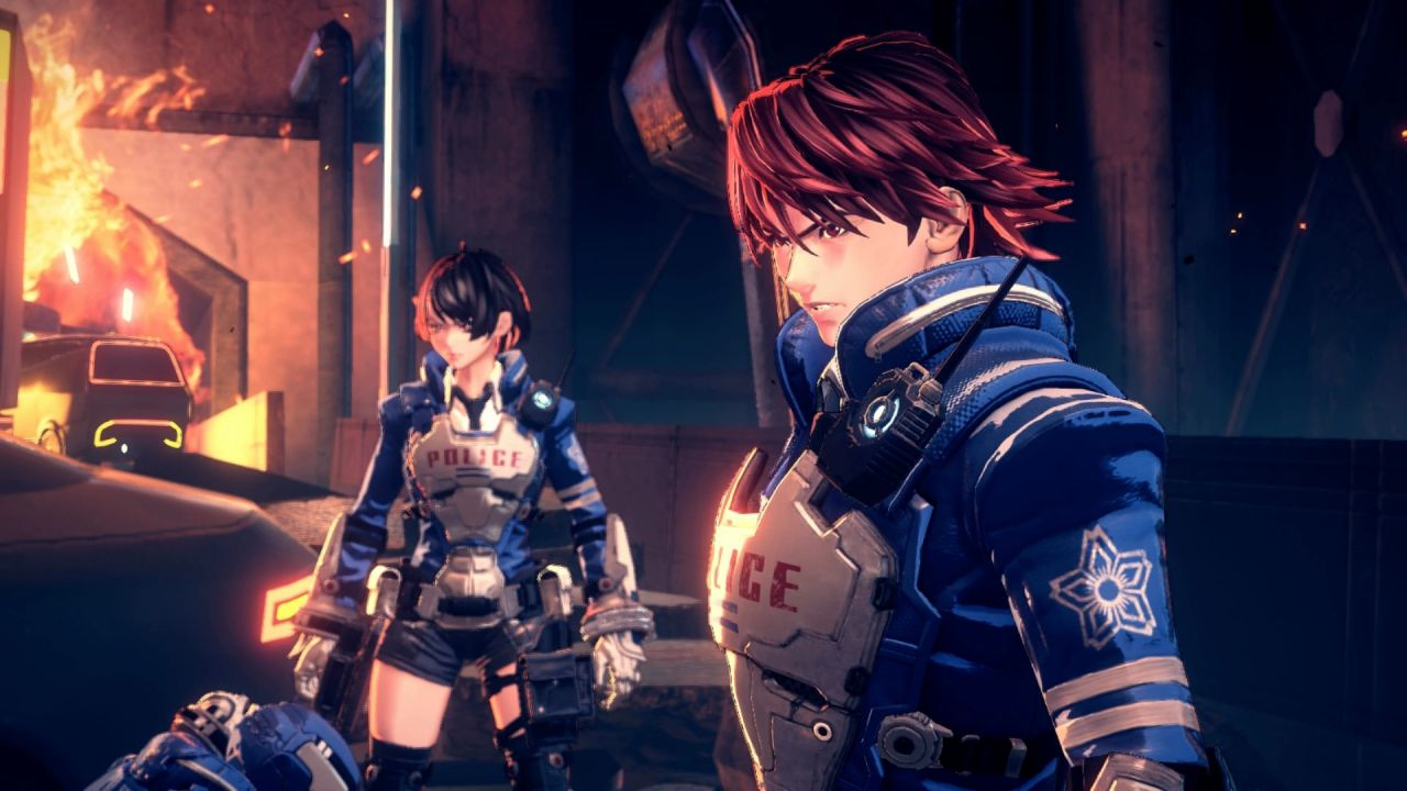 Bon Plan : Astral Chain sur Switch à 39 euros (au lieu de 64,99...)