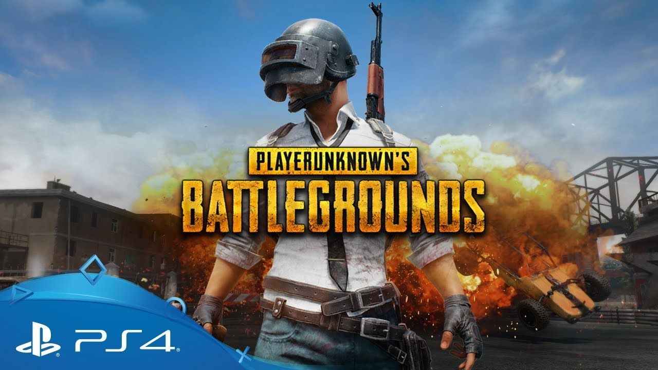 Bon Plan : PlayerUnknown's Battlegrounds sur PS4 à 9,99 euros (au lieu de 29,99...)