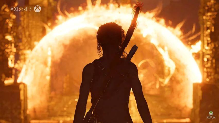 E3 2018 : Shadow of the Tomb Raider, Lara se déchaine...