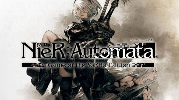 NieR : Automata : L'édition The Game of the YoRHa annoncée