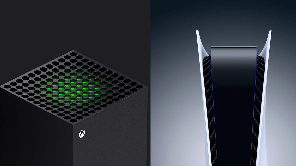 Les manettes DualSense et Xbox Series S∣X désormais compatibles