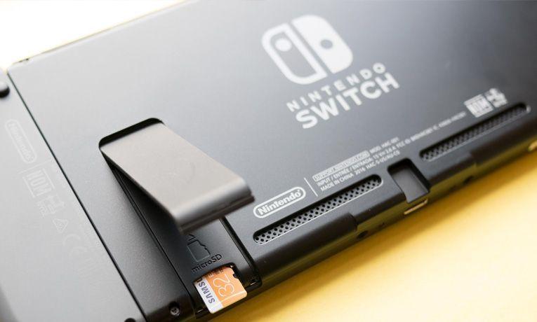 Bon Plan : Carte mémoire Micro-SDHC Ultra de 256Go pour Nintendo Switch ou 2DS à 44,48 euros (au lieu de 90,99...)