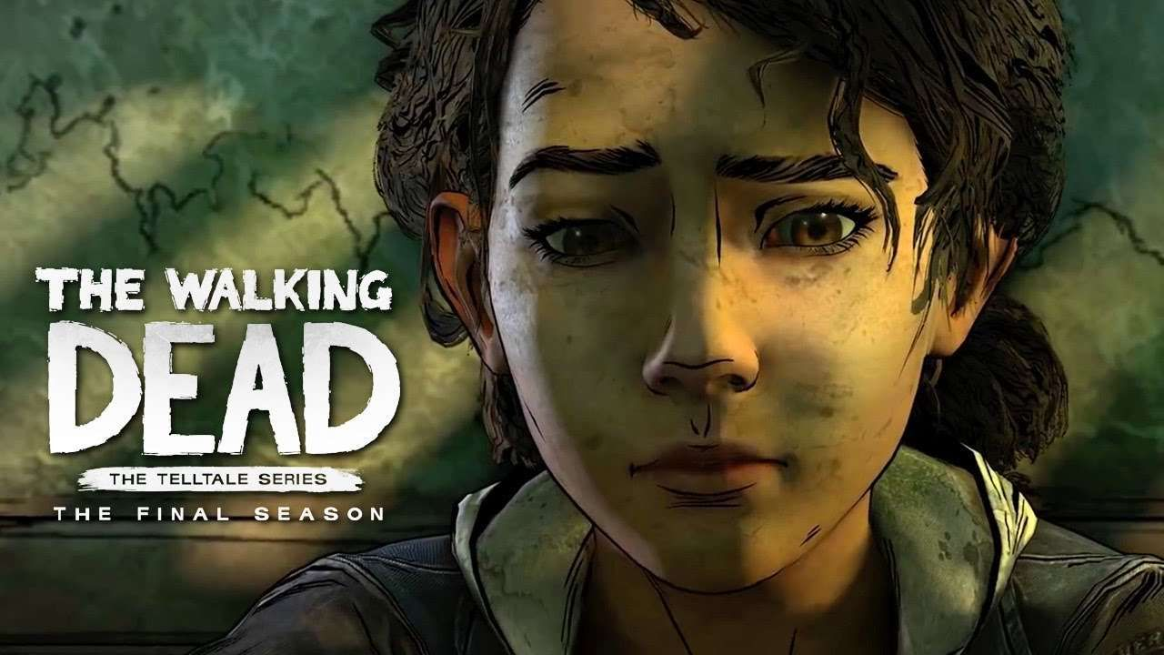 The Walking Dead - L'ultime Saison : L'épisode 3 avant fin 2018, merci Skybound !