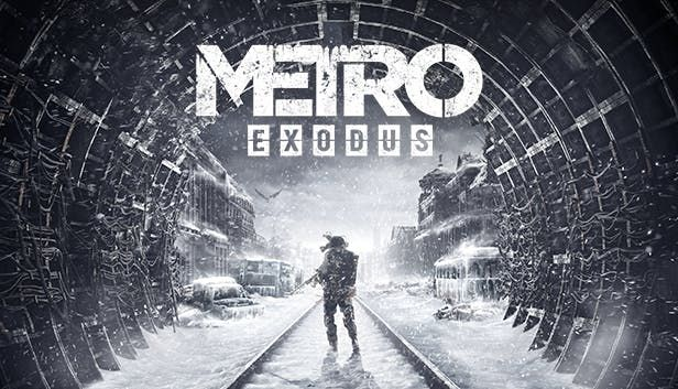 Black Friday : Metro Exodus sur PS4 et Xbox One à 9,99 euros (au lieu de 59,99...)